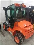 Ausa C 150 H X4, 2012, Rough terrain trucks