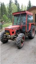 Трактор Zetor 6945 also in english, 1980 г., 2722 ч.