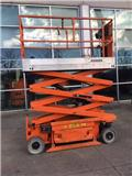 JLG 2030 ES, 2006, Scissor Lifts