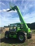 Merlo TF 45.11, 2018, Telehandlers for agriculture