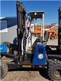 Palfinger f3253GTS 4W, 2015, Platform trak