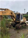 Liebherr 944, 2005, Excavadoras sobre orugas