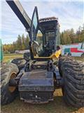Eco Log 560 C, 2010, Harvesters