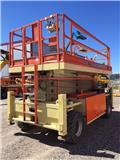JLG 153-22, 2006, Saxliftar