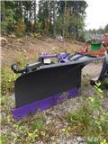 Holms Vikplog 280, 2012, Snepræpareringsmaskiner
