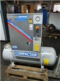 Компрессор Creemers RCA 2,2 KW, 2006 г., 4600 ч.