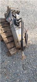 Epiroc EC40, 2018, Hydraulik / Trykluft hammere