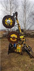 Hymach Hymach / Arvel TRH P607 UF DS, 2005, Utility Machines
