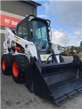 Bobcat S 650, 2018, Skid steer loaders