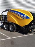 New Holland 25, 2021, Empacadoras circular