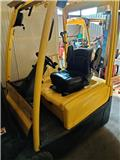Hyster j2.0xn, 2017, Electric Forklifts