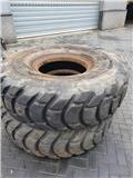 Michelin 18.00-25 XR - Tyre/Reifen/Band, Tyres, wheels and rims
