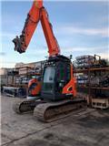 Doosan DX 140 LCR, 2016, Crawler excavators