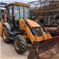 JCB 3 CX, 2012, Backhoe loaders