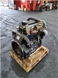 JCB 444 TC-55, 2012, Engines