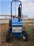 Трактор Ford 4610, 1989 г., 9201 ч.