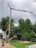 [] bouwkraan  cattaneo Bouwkranen cm73 en meer!, 2002, Tower Cranes