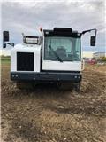 Kässbohrer Geländefahrzeug AG PowerBully 12RT, 2016, Camiones de volteo sobre orugas