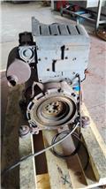 John Deere 84, Motoren