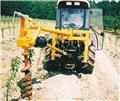 Садовый бур ZUK S, Разное сельскохозяйственное оборудование