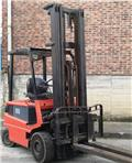 Toyota FBMF25, 1998, Electric forklift trucks