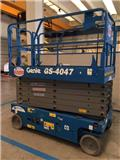 Genie GS 4047, 2017, Scissor Lifts