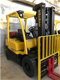 Hyster H 2.0 FT, 2020, Camiones LPG