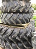 Misc 14.9R28 & 18.4R38, 2015, Tyres, wheels and rims