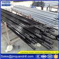 Jinquan T45 thread drill rod 12ft 3660mm M/F rod with coup, 2016, Drilling equipment accessories and spare parts