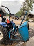 Grondbak Hydr, Sonstiges Traktorzubehör
