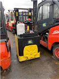 Hyster S1.5S, 2004, Montacargas manual
