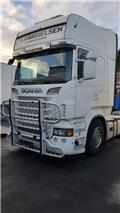 Scania R 730 LA, 2012, Dragbilar