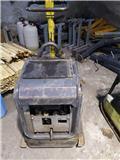 Wacker DPU6055, 2011, Kompaktory