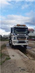 Scania R 500, 2004, Dump Trucks