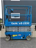 Genie GS 1930, 2006, Šķerveida pacēlāji