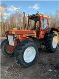 International 145, 1984, Traktorer