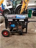 Glendale DP6500CLXE, Andre landbrugsmaskiner