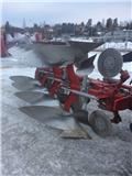 Agrolux MRT 4975, 2010, Reversible plows