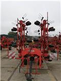Kuhn GF 10601, 2004, Rakes and tedders