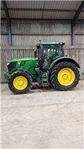John Deere 6175 R, 2015, Tractors