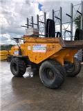 Terex PT 9000, 2007, Site dumpers