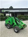 Avant R 28, Other agricultural machines