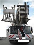 Demag AC 100, 2001, Used all terrain cranes