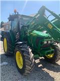 John Deere 5100 R, 2013, Traktorji