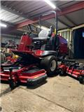 Toro GROUNDSMASTER 4000D, 2016, Riding mowers