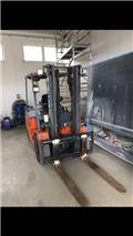 Heli CPD30, 2008, Misc Forklifts