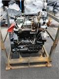 JCB 448 TA4i-108 L1, 2014, Motores