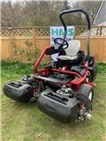 Toro GREENSMASTER3400, 2014, Stand-on klippere