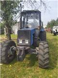Лесной трактор  МТЗ 892, 2012