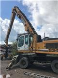 Liebherr 934, 2010, Waste / recycling & quarry spare parts